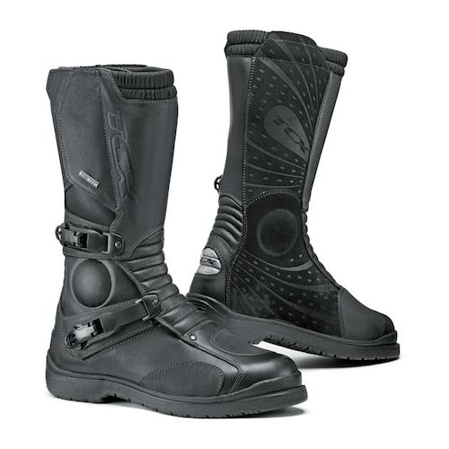 Bmw Allround Boots Best 42 Boot Boots 7 Best Motorcycle