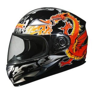 AFX FX-90 Dragon Helmet
