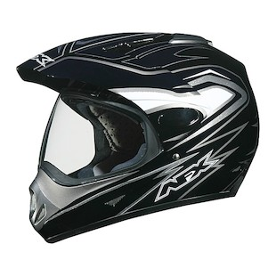 AFX FX-37 DS Multi Helmet