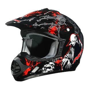 AFX FX-17 Zombie Helmet