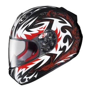 Joe Rocket RKT 201 Abyss Helmet