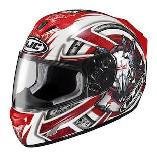 HJC FS-15 Trophy Helmet