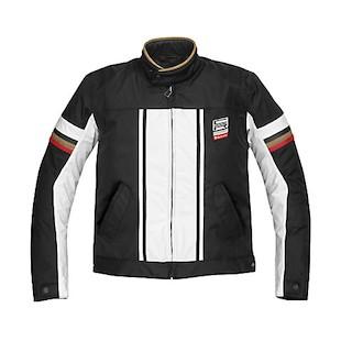 REV'IT! CR Textile Jacket