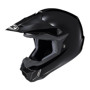 HJC CL-X6 Solid Helmet (Size XL Only)