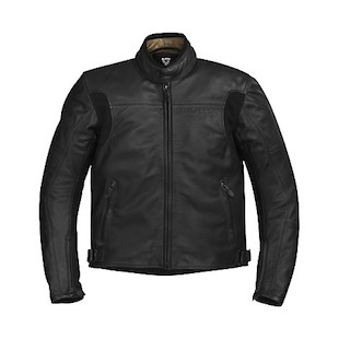 REV'IT! Union Leather Jacket