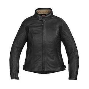 REV'IT! Women's Union Leather Jacket