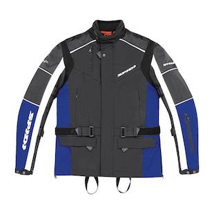 Spidi Voyager Textile Jacket