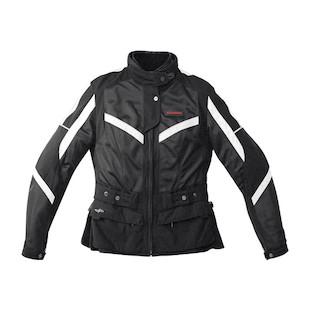 Spidi Women's Netwin Textile Jacket
