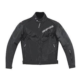 Spidi Trackster Textile Jacket