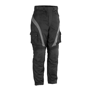 River Road Taos Black Pants