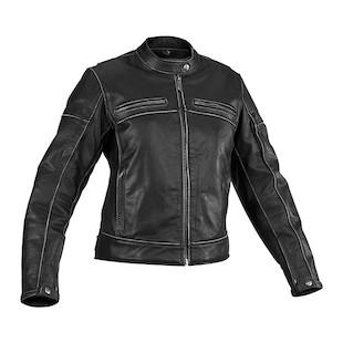 River Road Rambler Distressed Women's Jacket