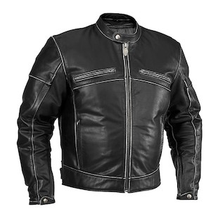 River Road Rambler Distressed Jacket