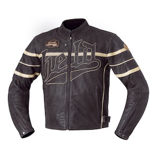 This review is fromHeld Aras Leather Jacket