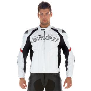 Dainese Racing Leather Jacket