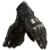 Dainese Full Metal Pro Gloves - Black/Black/Black