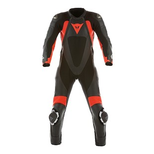 Dainese Red Line Leather Race Suit