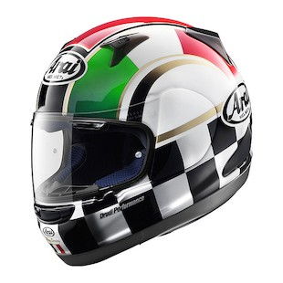 Arai RX-Q Italy Helmet