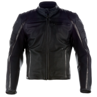 Dainese Air Pelle Leather Jacket