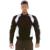 Dainese Skelter Textile Jacket - Black/Black