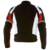 Dainese Skelter Textile Jacket - Red/Black
