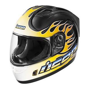 Icon Alliance SSR Igniter Helmet