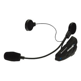 BlueAnt Interphone F4 Stereo Bluetooth Motorcycle Kit