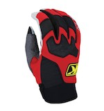 Klim Dakar Gloves (Size SM Only)