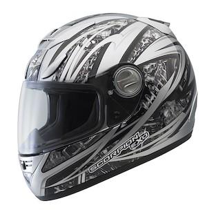Scorpion EXO-700 Engine Helmet