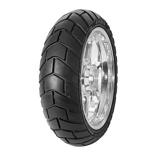 Avon AM44 Distanzia Dual Sport Rear Tire
