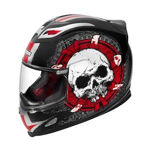 Icon Airframe Sacrifice Helmet