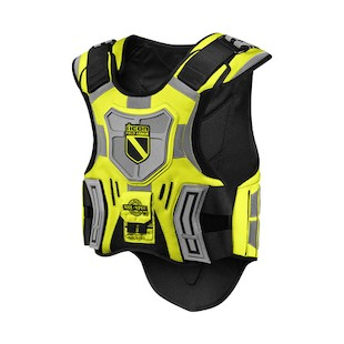 Icon Mil Spec Field Armor Vest