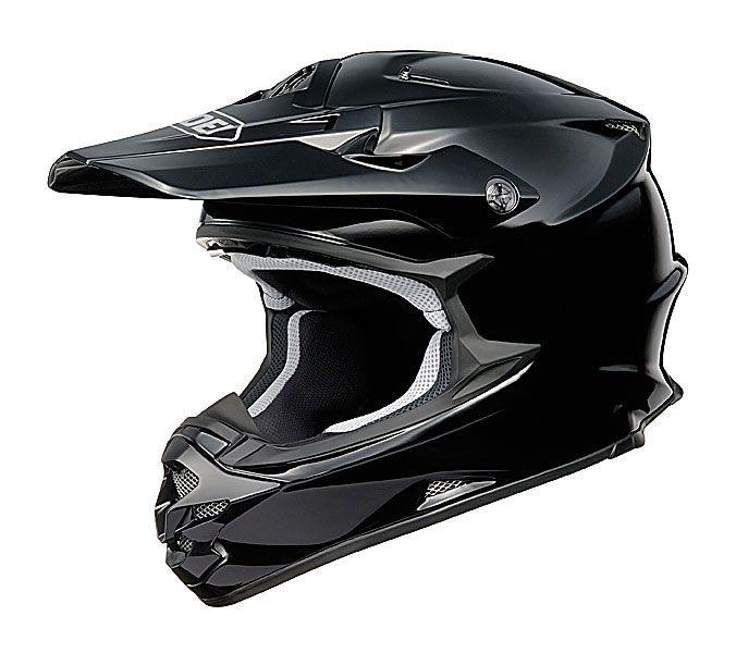 shoei vfx w helmet solid revzilla. Black Bedroom Furniture Sets. Home Design Ideas