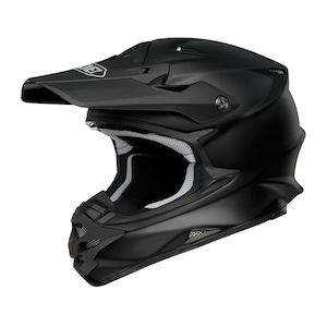 Shoei VFX-W Helmet - Solid