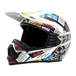 SparX D-07 Swatch Helmet