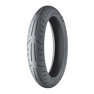 Michelin Power Pure Front Tire