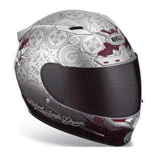 Bell Vortex RSD Apocalypse Helmet