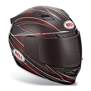 Bell Vortex Greaser Helmet