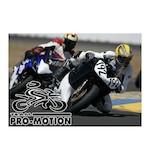 Team Pro-Motion Track Day at Pocono International Raceway, Pennsylvania