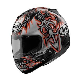 Arai RX-Q Gothic Helmet