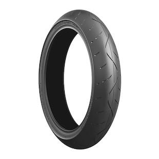 Bridgestone Battlax BT-003 RS Front Tires