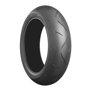 Bridgestone Battlax BT-003 RS Rear Tires