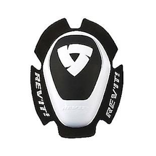 REV'IT! Dual Comp Type A Knee Sliders