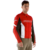 Dainese Racing Textile Jacket - Red/White