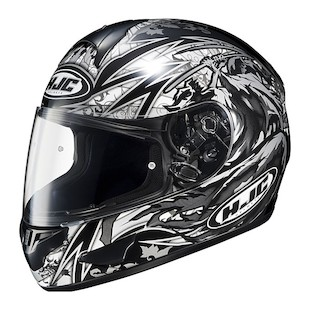 HJC CL-16 Slayer Helmet