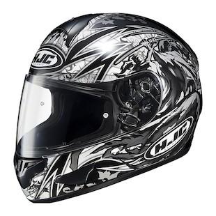 HJC CL-16 Slayer Helmet
