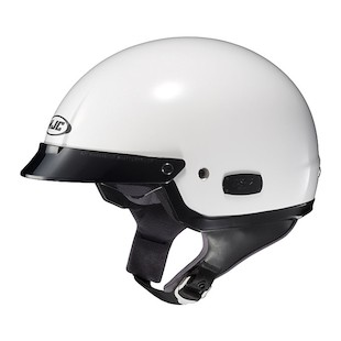 HJC IS-2 Solid Helmet (Size XS Only)