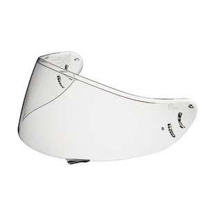 Shoei CW-1 Face Shield