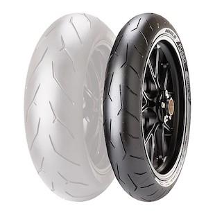 Pirelli Diablo Rosso Corsa Front Tires