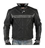 AGV Sport Willow Leather Jacket