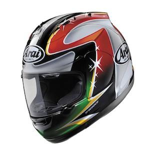 Arai Corsair V Aoyama Corsa Helmet